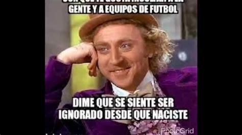 Memes De Futbol - memes de f 250 tbol 1 youtube