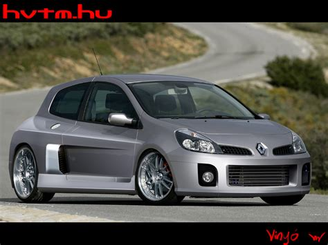 renault clio 2007 renault clio rs 2007 by vinyo on deviantart