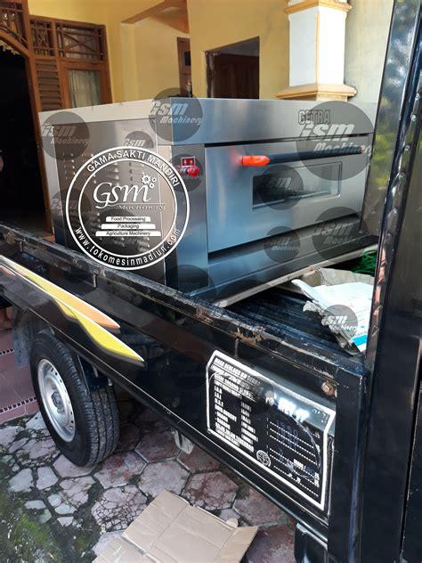 Oven Roti mesin oven roti berkualitas type rfl 12c stainless steel