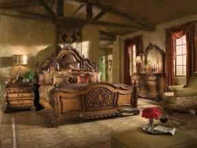 Worldly Decor by Tuscan Bedroom Furniture Popular Interior House Ideas