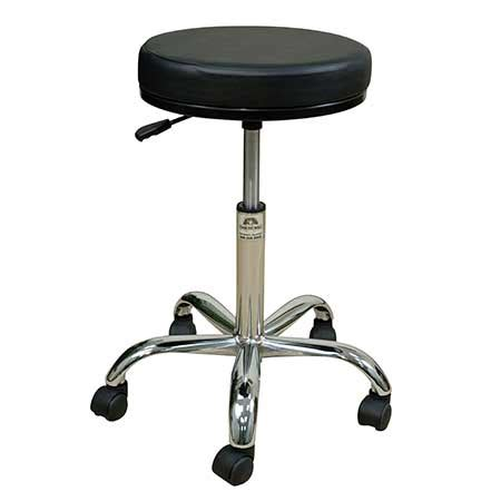 Oakworks Premium Saddle Stool by Oakworks Alliance Aluminum Essential Package Buy Now