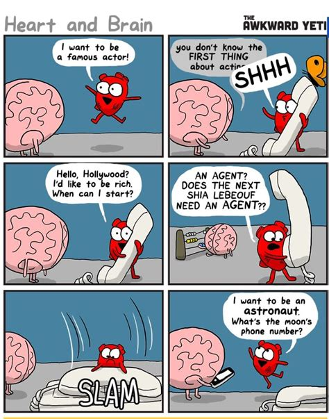 and brain an awkward yeti collection 164 best images about awkward yeti comics on