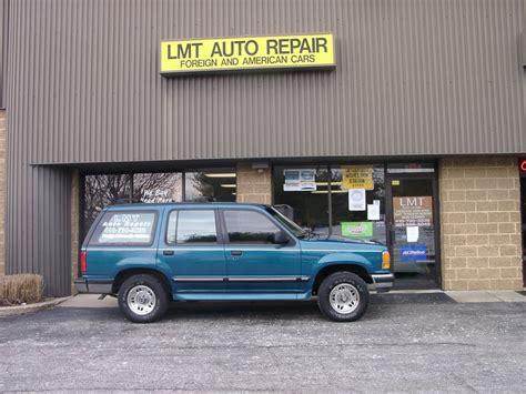 Automotive Garage Of Columbia by Lmt Auto Repair Garages 6440 Dobbin Center Way