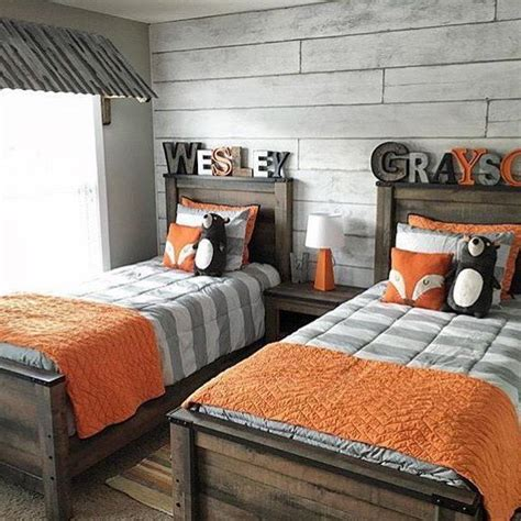 twin boys bedroom ideas we just had to share how coastalcraftymama complemented