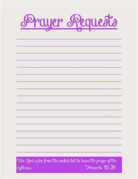 prayer request cards 4x4 template coffee crafts cornfields prayer request printables
