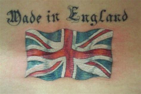 union jack tattoos designs union all things union
