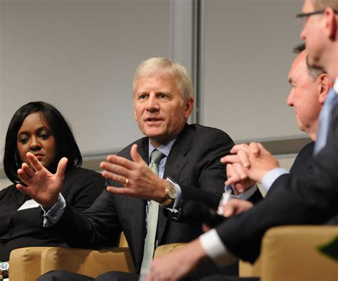 Scheller Mba Employment Report by Scheller Event Highlights Need For Partnerships To Create