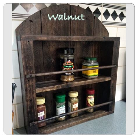 Shop Spice Rack Rustic Spice Rack Shops Spice Racks And Spices
