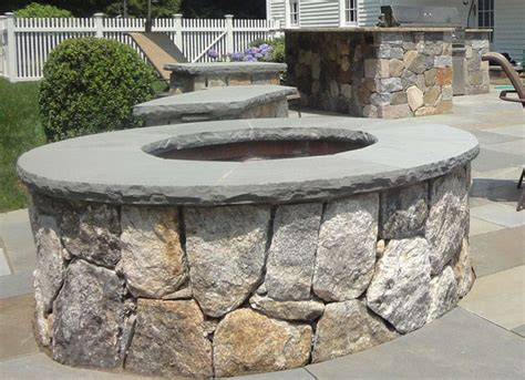 Outdoor Firepit Kits Ring Kits Pits Home Improvement