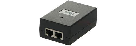 Ubiquiti Poe 24v 0 5a ubiquiti zasilacz poe 24v 12w 0 5a akcesoria sieciowe