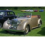 Alvis Ta 14 Best Photos And Information Of Modification
