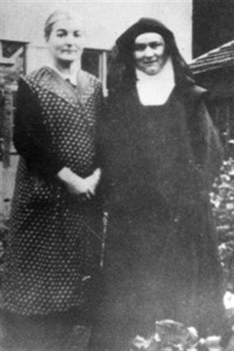 Aug 9 - St Teresa Benedicta of the Cross (Edith Stein