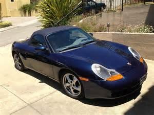 Porsche Boxster 2000 2000 Porsche Boxster Pictures Cargurus