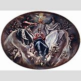 Dormition Of The Virgin El Greco | 903 x 666 jpeg 136kB