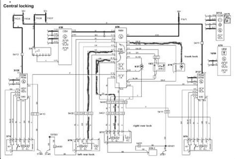 wiring diagrams for volvo s60 volvo s60 drive shaft