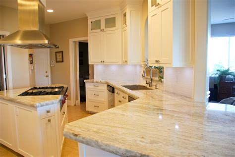 fantasy brown granite with white cabinets the granite gurus fantasy brown granite kitchen from mgs