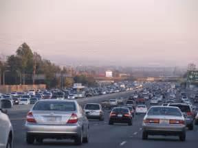 Traffic In File Traffic In Southern California Jpg Wikimedia Commons