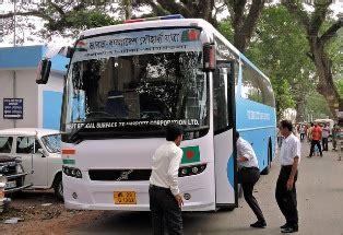 Current Mba Kolkata by Trial Run Of Kolkata Dhaka Agartala Service Began