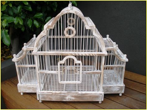 Your home improvements refference large decorative bird cages