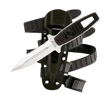 kershaw dive knife combat dive knife eod gear