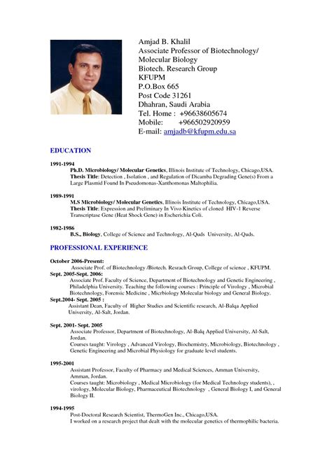 resume format for foreign international cv format doc c45ualwork999 org