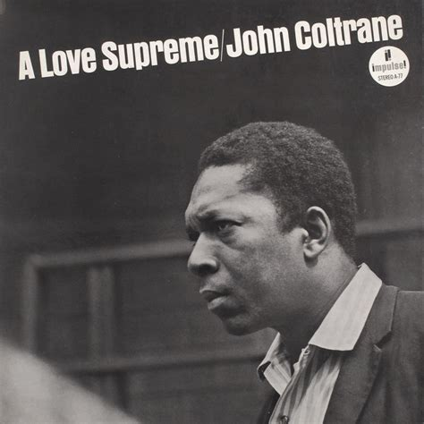 coltrane a supreme coltrane a supreme test pressing is for