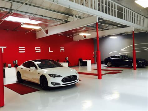 Tesla Services How Does Tesla Ludicrous Speed Work