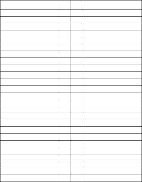 blank table of contents template pdf 13 best interactive notebooks images on