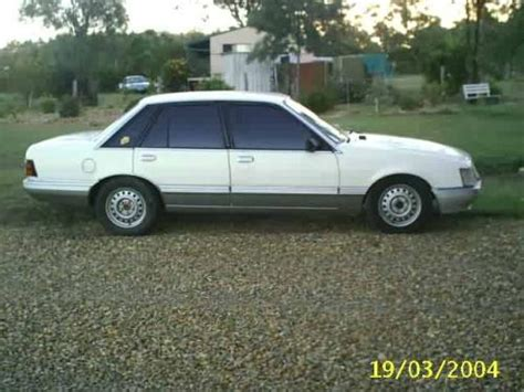 Cars For Sale 25000 And by 1985 Used Holden Vk Commodore Car Sales Laidley Qld Used