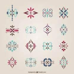 orientalische ornamente vorlagen clipart free clip art