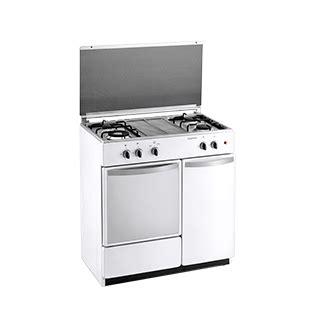 122709 Domo Freestanding Cooker Dg 9405 Sw Dg 9405 Sw Furnerio