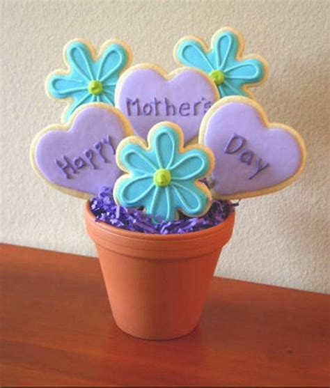 Gifts Handmade Crafts - mothers day craft gift ideas family net