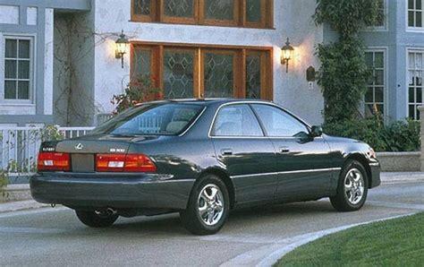 1998 lexus ls300 1997 2001 lexus es300 power steering rack and pinion