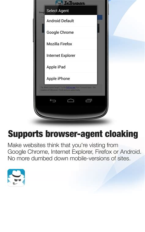 incognito mode android inbrowser incognito android browsing co uk appstore for android