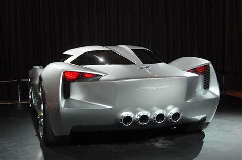 future corvette stingray image gallery 2009 corvette concept