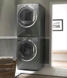 Stacked Front Load Washer And Dryer » Ideas Home Design