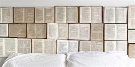 diy book headboard diy open book headboard allthatisshe com