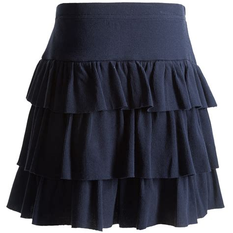 Ruffled Skirt tiered ruffled skirt tubezzz photos