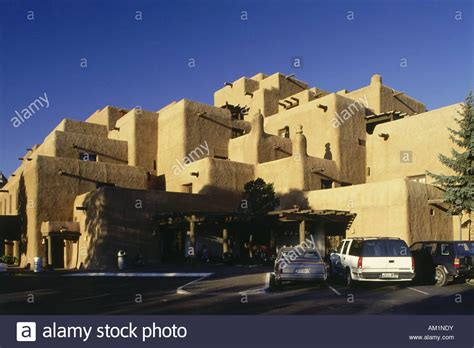 santa fe pueblo style house new mexico style pinterest quot geography travel usa new mexico santa fe house in