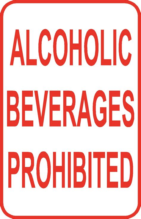 liquor signs alcohol prohibition signs www imgkid com the image kid