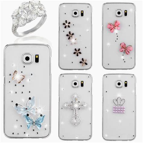 Casing Samsung Grand 2 G7102 Rabbit Flower Rhinestones 2015 new rhinestone accesories phone for samsung galaxy grand 2 duos g7102