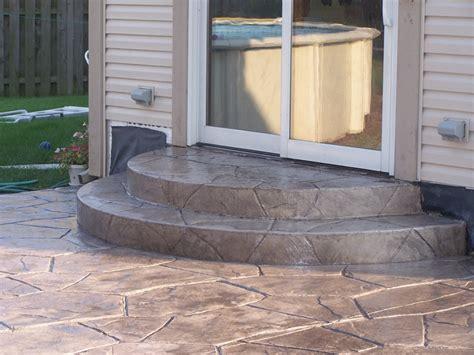 Patio Door Steps Steps From High Patio Door Garden Pinterest