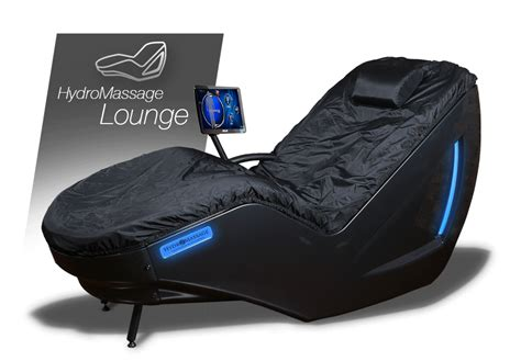 hydro bed massage hydromassage lounge chair water massage lounge for sale
