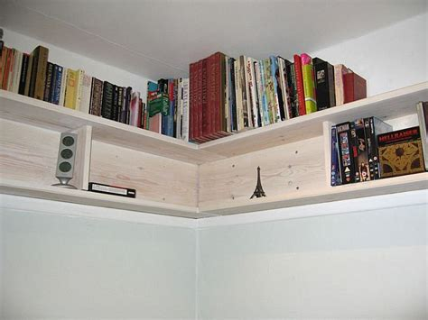 corner wall bookshelves top 25 best wall bookshelves ideas on office