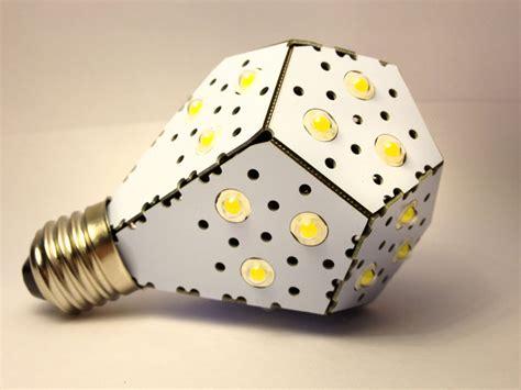 nanolight project promises world s most efficient bulb