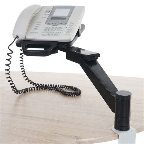 telefon fã r zuhause telefonarm t555 telefonhalter telefonschwenkarm