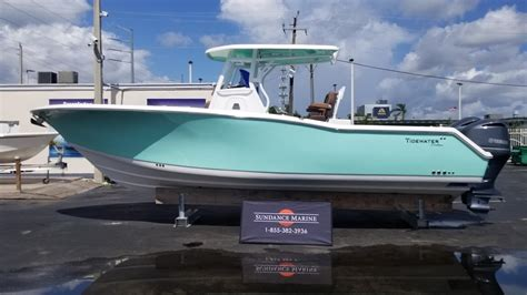 tidewater boats port orange tidewater boats for sale in florida boats