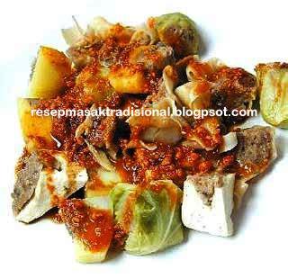 membuat siomay jawa resep soto daging madura asli resep masakan party