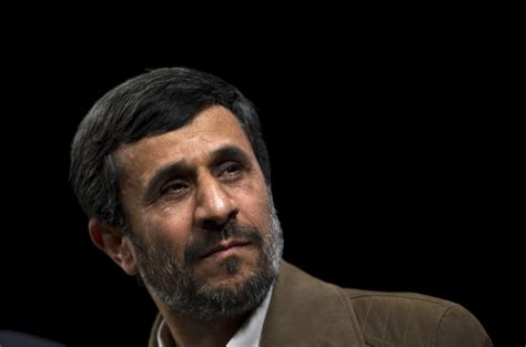 iran president mahmoud ahmadinejad ahmadinejad congratulates hezbollah for beating paper
