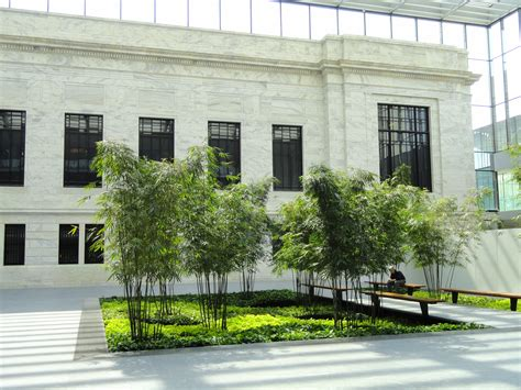Green Building Floor Plans file interior courtyard cleveland museum of art